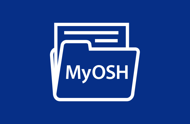 OSH Health Records Now Available on Your Smartphone