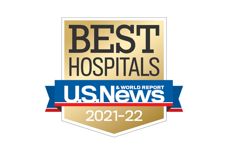 US News and World Report Ranks Oklahoma Surgical Hospital #1 in the State